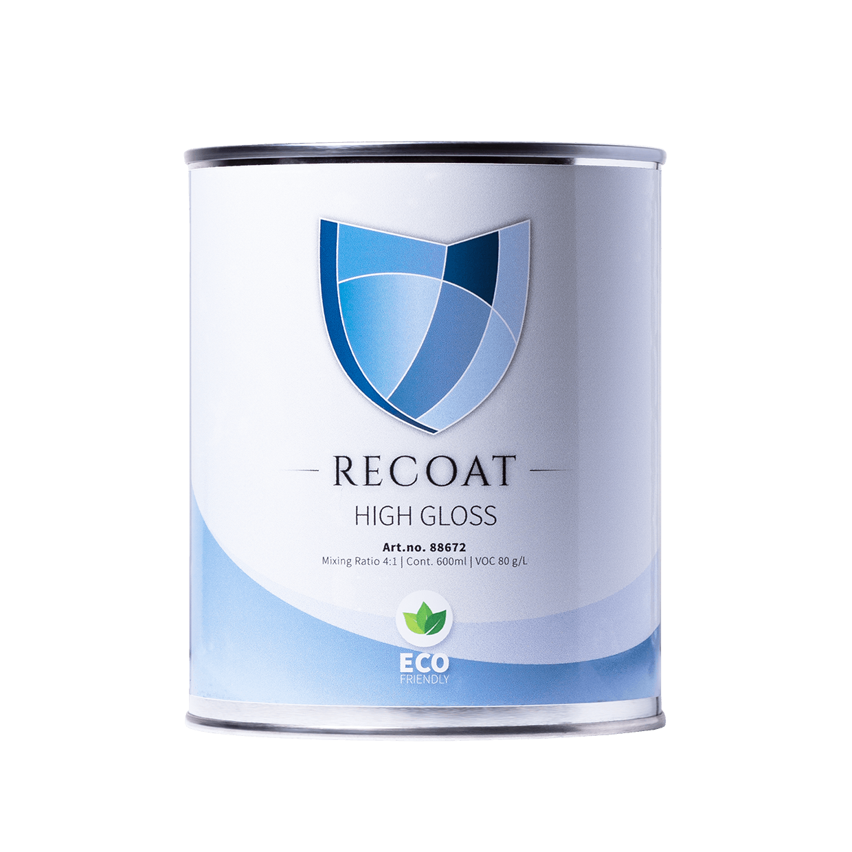 Recoat High Gloss