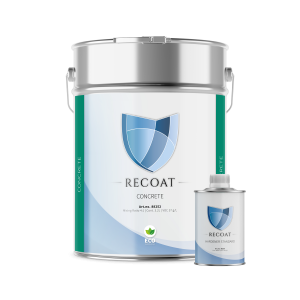 Recoat – Concrete