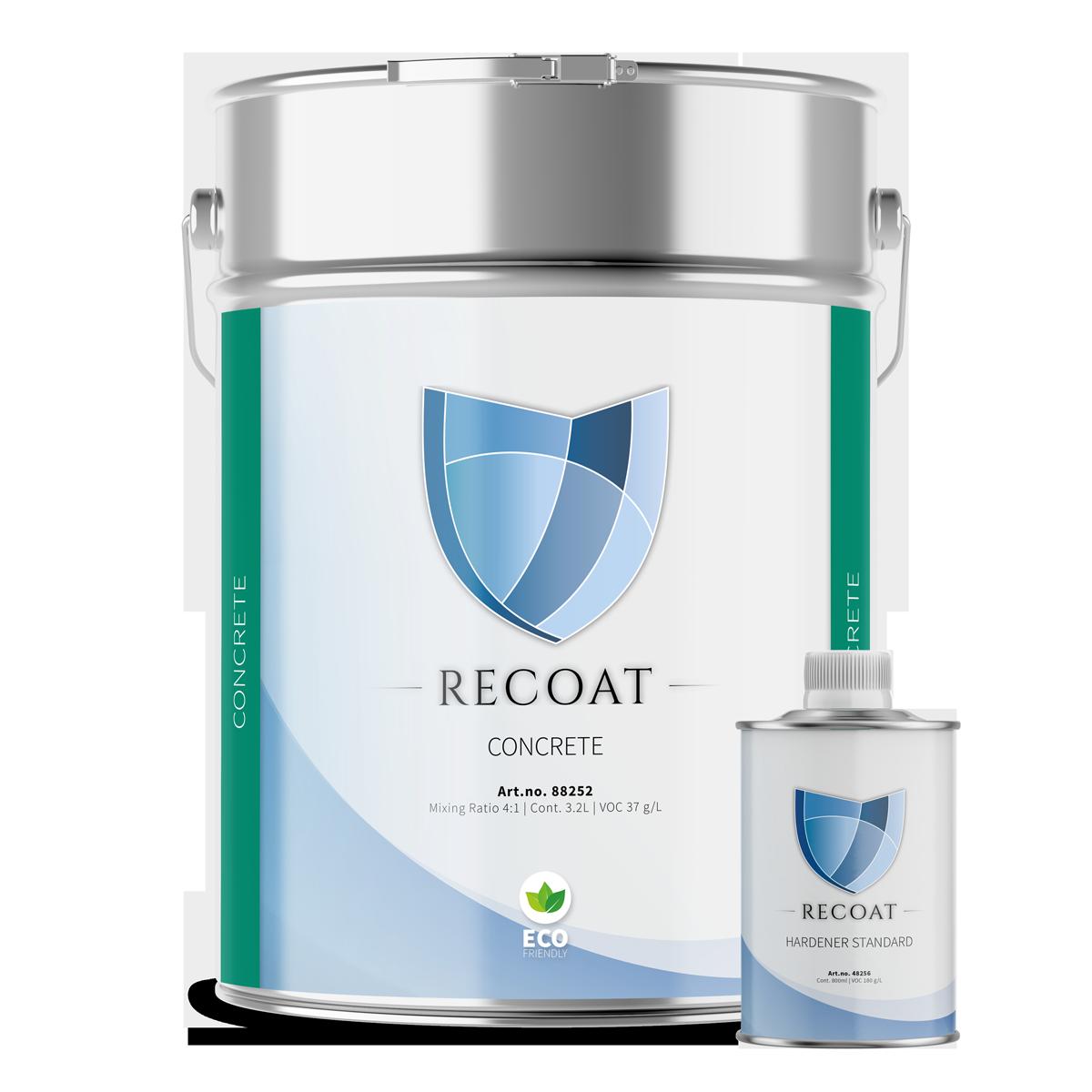 Recoat Concrete 5 liter
