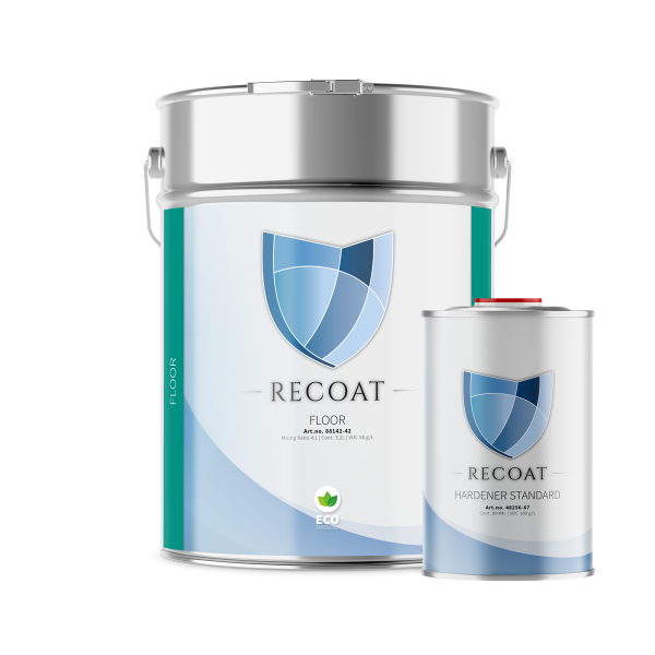 Recoat Floor 5 liter