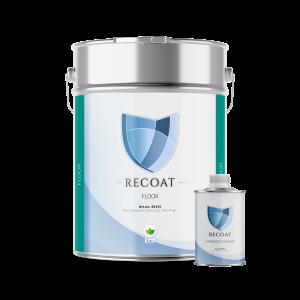 Recoat – Floor
