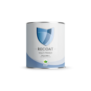 Recoat – Multi Primer clear/color