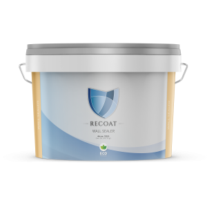 Recoat – Wall sealer