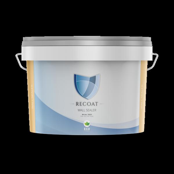 Recoat - Wall Sealer 10 Liter