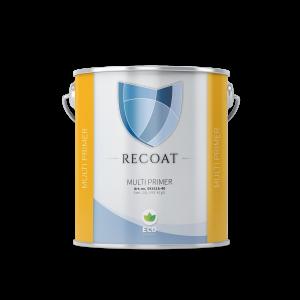Recoat – Multi Primer Clear