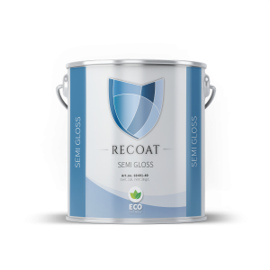Recoat – Semi Gloss