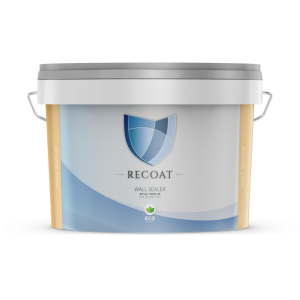 Recoat – Wall sealer