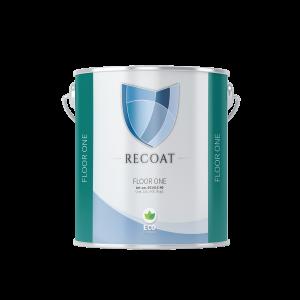 Recoat – Floor One