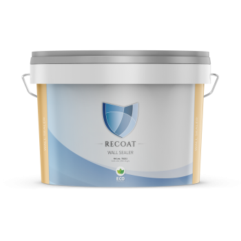 Recoat - Wall Sealer 10 Liter